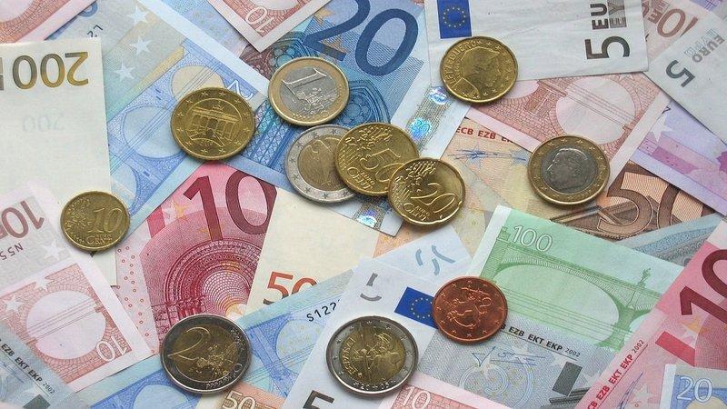 petite monnaie euro