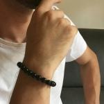 grenat-bracelet-pierres naturelles
